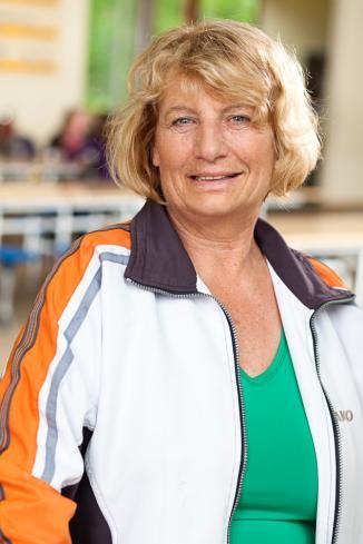 Doris Hildebrandt-Ott