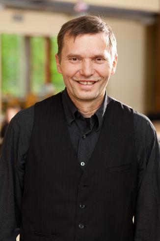 Frank Träger