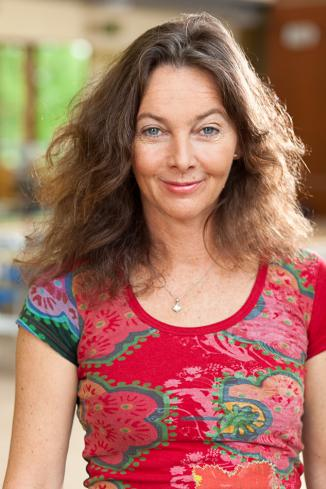Nadja Schlaghecke