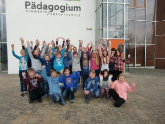 Pädagogium Schwerin